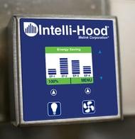 IH3 Keypad