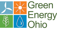 Green Energy Ohio Logo