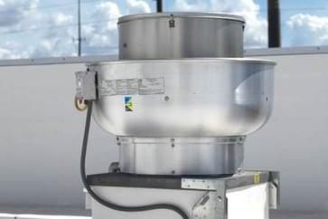 Kitchen Exhaust Fan KEF