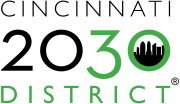 Cincinnati 2030 District Logo